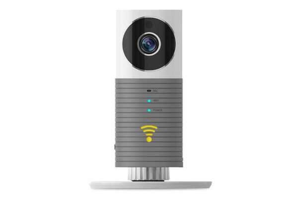 Wireless Home Security Camera | 32GB | Living Social