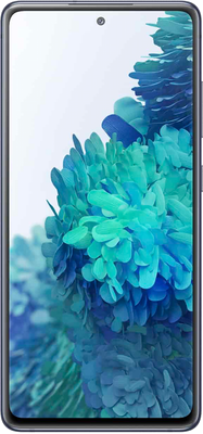 Samsung Galaxy S20 FE 4G 2021 (128GB Navy Blue) at £19.99 on Pay Monthly 20GB (24 Month contract) with Unlimited mins & texts; 20GB of 4G data. £22.99 a month.