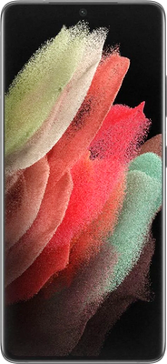 Samsung Galaxy S21 Ultra 5G (128GB Phantom Black) at £49.99 on 5G Unlimited (24 Month contract) with Unlimited mins & texts; Unlimited 5G data. £55.99 a month.