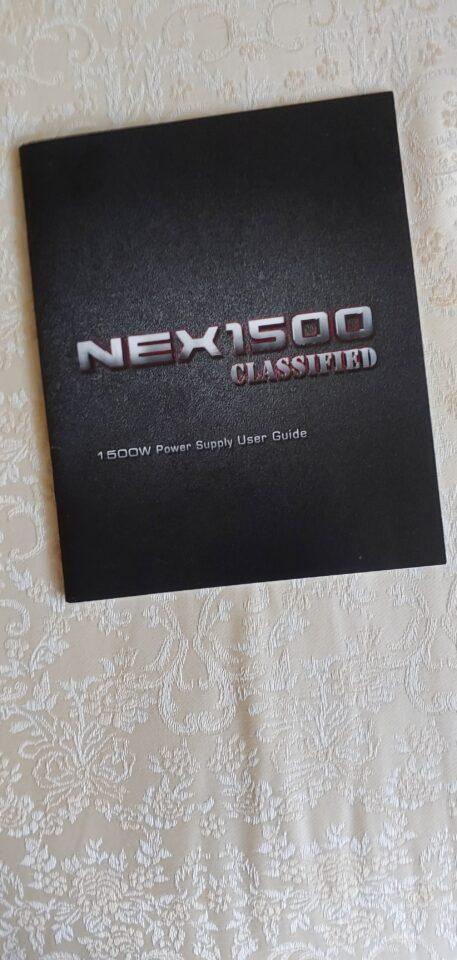 NEX1500