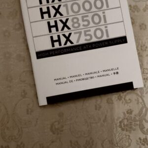 HXi Series