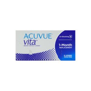 Acuvue Vita with HydraMax 6er -