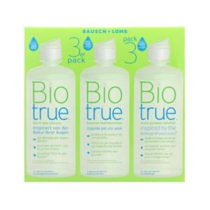 Biotrue All-in-One - 3 x 300ml