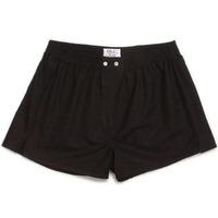 Black Boxer Shorts - 1+