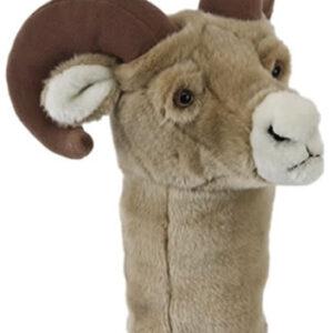 Daphne's RAM Novelty Headcover