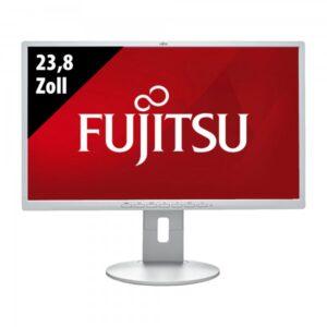 Fujitsu Display B24-8 TE Pro - 23,8 Zoll - FHD (1920x1080) - 5ms - weiß