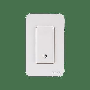 Interruptor Inteligente Wi-Fi