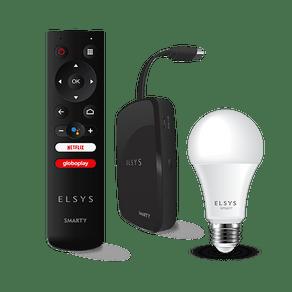 Kit Pai Conectado - Smarty + Lâmpada