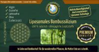 Liposomales Bambussilizium, 30 Kapseln