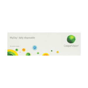 MyDay Daily Disposable 30er -