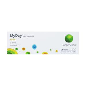 MyDay Toric 30er -
