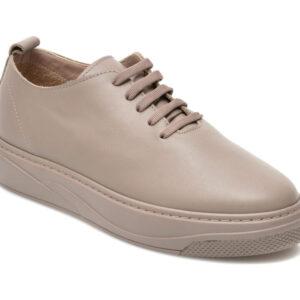 Pantofi FLAVIA PASSINI bej, 2265637, din piele naturala