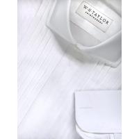 Pleated Evening Bespoke Shirt - 1+
