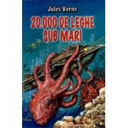 20. 000 de leghe sub mari