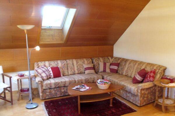Apartment In Lungau