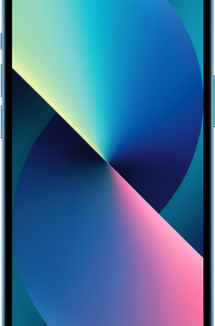 Apple iPhone 13 Mini 5G (256GB Blue) at £99 on Pay Monthly 20GB (24 Month contract) with Unlimited mins & texts; 20GB of 4G data. £35.99 a month.