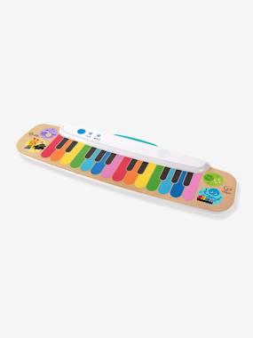 Baby Einstein Magic Touch Keyboard, by HAPE white