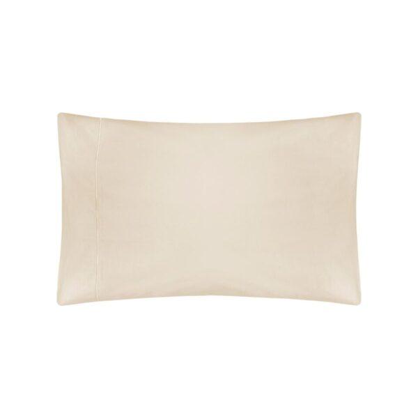 Belledorm Egyptian Cotton Pillowcase Cream