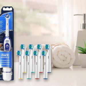 Braun Oral-B Electric Toothbrush