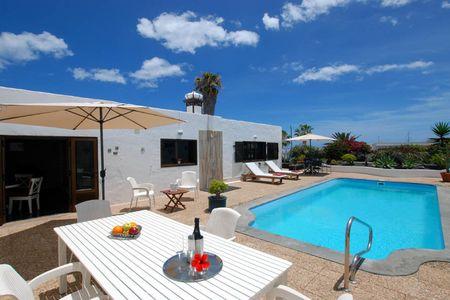 Casa Azmira del Mar luxe verwarmd privé zwembad