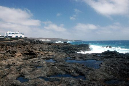 "Casa Esquina del Mar... The Ocean our ""neighbour""!"