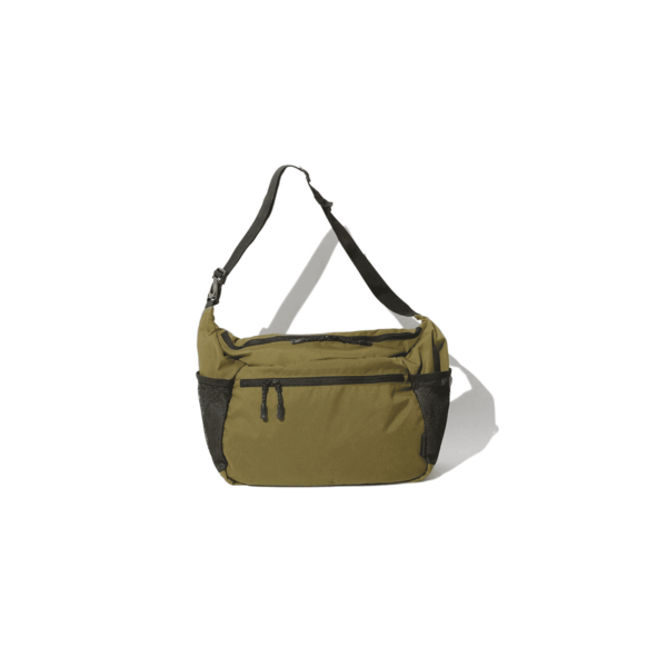 Everyday Use Middle Bag - Brown