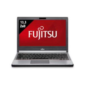 Fujitsu LifeBook E734 - 13,3 Zoll - Core i5-4310M @ 2,7 GHz - 8GB RAM - 500GB SSD - WXGA (1366x768) - Win10Pro