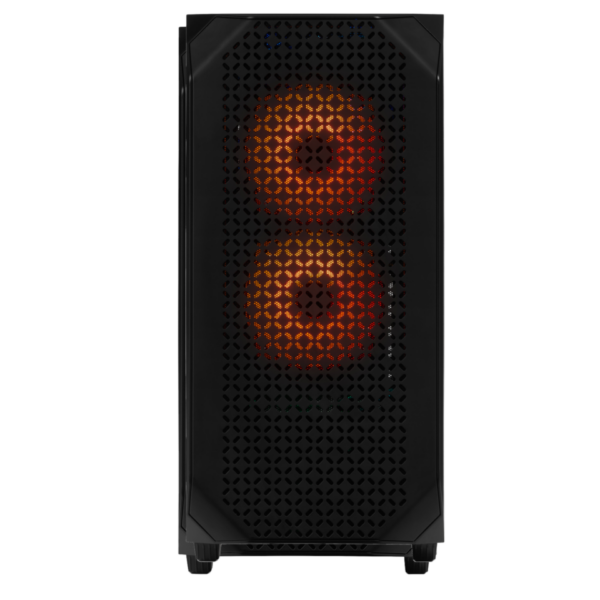 GAMING PC AMD Ryzen 7 3700X 8x 3.80 GHz | 16GB DDR4 | RTX 3060 Ti 8GB | 500GB M.2 NVMe SSD