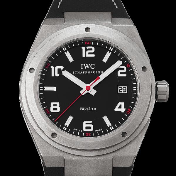 IWC Ingenieur Mercedes AMG