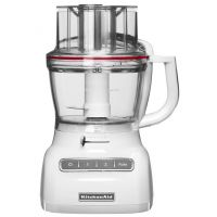KitchenAid 5KFP1325BWH Classic Food Processor 3.1L White