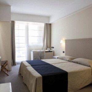 Köln Bonn - Rom - Hotel Roma Tor Vergata