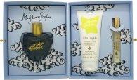 Lolita Lempicka Gift Set 100ml EDP + 100ml Body Lotion + 7.5ml EDP