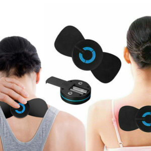 Mini Electric Neck Massager