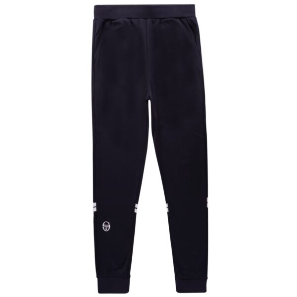 Orion Cuffed Track Pant - Night Sky/White