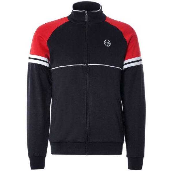 Orion Track Top - Night Sky