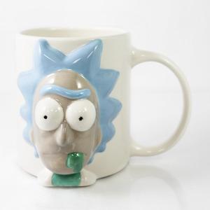 Rick and Morty 'Rick' Mug