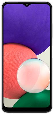Samsung Galaxy A22 5G (64GB Violet) for £209 SIM Free