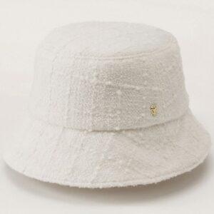Simora Bucket - Cream/1SFM