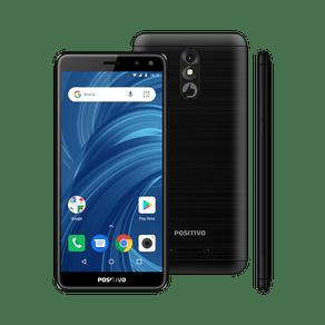 """Smartphone Positivo Twist 2 S532 32GB Dual Chip 5.7"""" - Preto"""