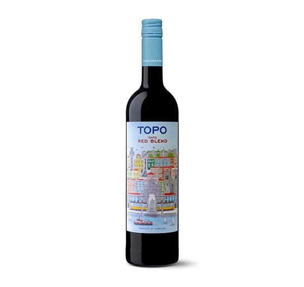 Topo Tinto Red Blend