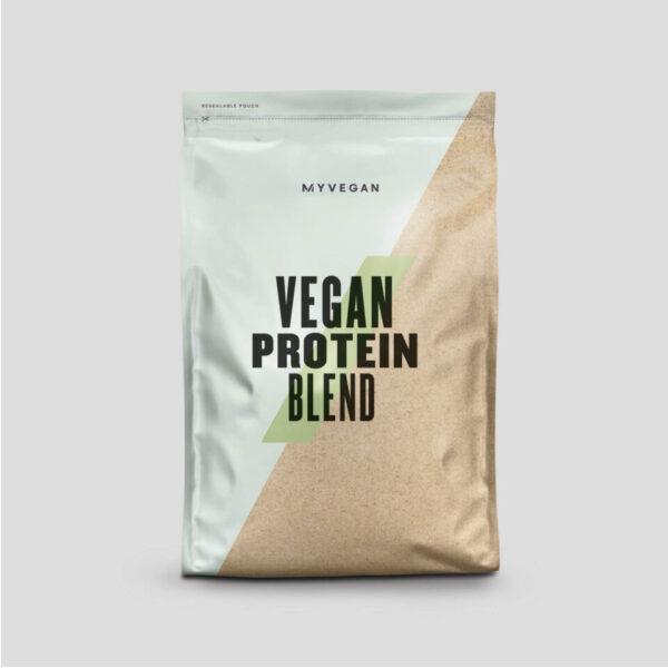Vegan Protein Blend - 1kg - Turmeric Latte