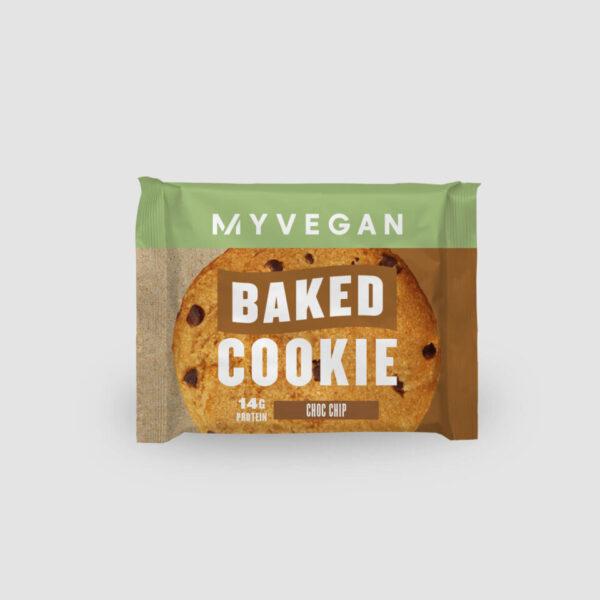 Vegan Protein Cookie (Sample) - Choc Chip