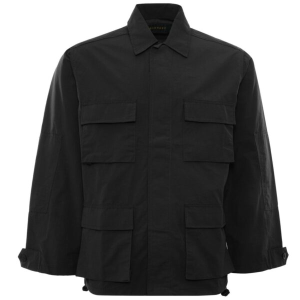 Water Repellant Vietnam Jacket - Black