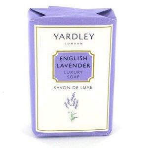 Yardley Eng Lavender Soaps