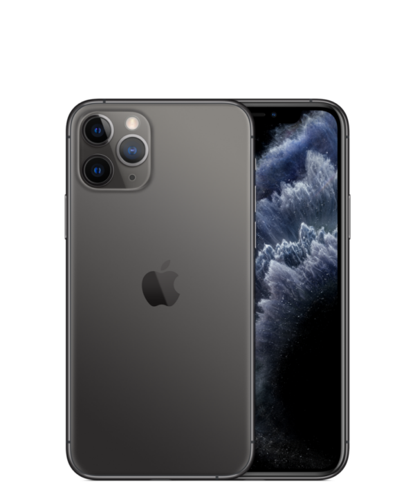 iPhone 11 Pro Unlocked