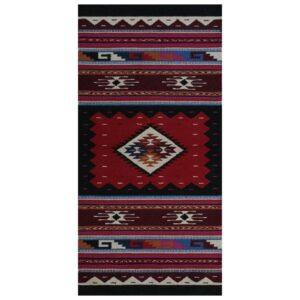2ft 8in x 5ft 4in Southwest Wool Rug