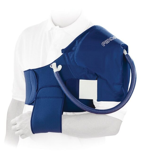 Aircast Shoulder Cryo Cuff - Universal with Extra Large Strap