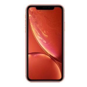 Apple iPhone XR 64GB Coral AT&T