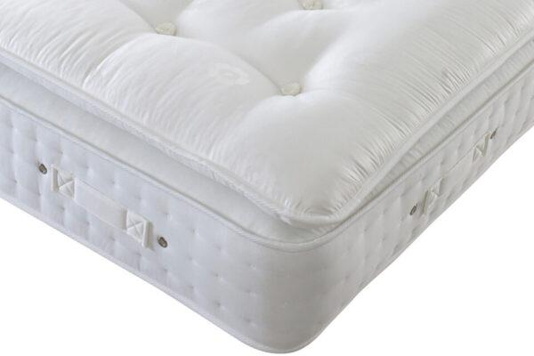 Bed Butler Adagio Mattress, Super King