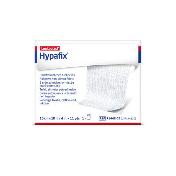 Hypafix Fixation Tape - 10cm x 10m - 1 Roll